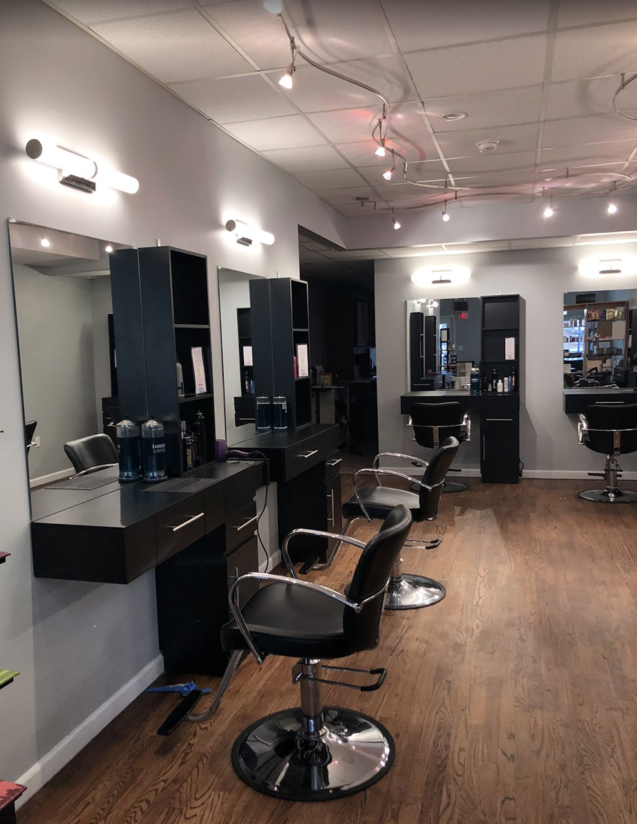 Home Fusion Salon Avalon